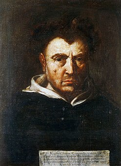 Tommaso Campanella Italian philosopher, theologian, astrologer, and poet