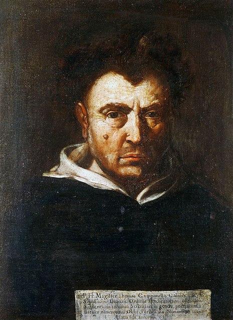 Cozza Tommaso Campanella
