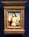 Cristo redentore benedicente (Raffaello Sanzio) - Pinacoteca Tosio Martinengo - Brescia (ph Luca Giarelli).jpg