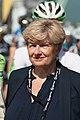 Critérium du Dauphiné 2014 - Etape 6 - Eliane Giraud.jpg