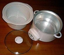 Crock Pot Slow Cooker Parts