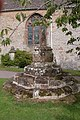 Cross at Much Marcle - geograph.org.uk - 55227.jpg
