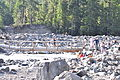 Crossing Nisqually River near Cougar Rock 02.jpg
