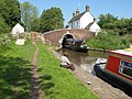 Crossing at Colwich lock - geograph.org.uk - 1328719.jpg