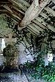 Crypt Interior, near Glenties - geograph.org.uk - 1365068.jpg