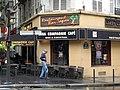 Cuba Compagnie Café, 48 Boulevard Beaumarchais, 75011 Paris 2009.jpg