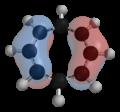 Cyclooctatetraenide-HOMO-minus-2-transparent-3D-balls.png