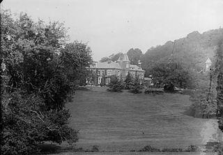 Cyfronnydd, Llanfair Caereinion