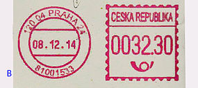 Czech Republic stamp type AB4B.jpg