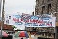Début timide de la Campagne électorale Kinshasa IMG 6571 (6325999764).jpg