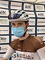Départ de la deuxième étape du Tour de l'Ain 2020 à Lagnieu - Paret-Peintre.jpg