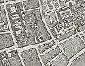 Détail du plan de Jaillot 1775 - rue Taranne.JPG