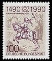 DBP 1990 1445 Postverbindungen.jpg