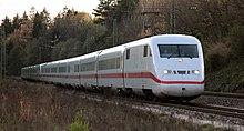 DB BR 402 030-1 ICE2