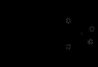 Di-(2-ethylhexyl)phosphoric acid chemical compound