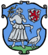 Coat of arms of Monheim am Rhein