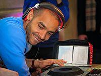 DJ Mehdi
