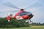 DRF Eurocopter EC135 Christoph 44 D-HDRK Göttingen 2017 04.jpg