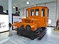 DSB Traktor 57 at Jernbanemuseet 01.jpg