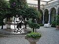 DSC00889 - Gloeden torna al San Domenico per una foto ricordo Fotomontaggio di G. Dall'Orto, 2006.jpg