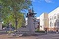 DSC 0523 Пам'ятник Климу Савуру.jpg