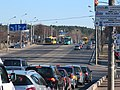 Daŭhabrodskaja street, Minsk (Belarus) — Улица Долгобродская, Минск (Беларусь) p2.jpg