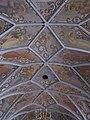 Daiano, chiesa di San Tommaso - Soffitto 02.jpg