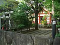 Daikichi Inari Shrine (大吉稲荷神社) in Daikichi-ji (大吉寺) - panoramio.jpg