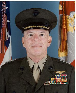 Terrence R. Dake - General Terrence R. Dake