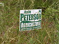 Dale Peterson for Agriculture Commissioner.JPG