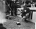 Dam tot Dam race , derde dag, Coen de schildpad, Bestanddeelnr 910-6363.jpg