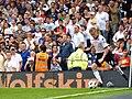 Damien Duff corner Fulham vs ManU.jpg