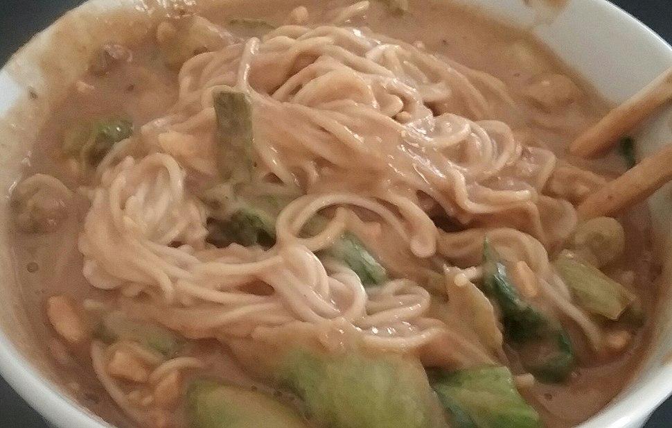 Dandan noodles (%E6%93%94%E6%93%94%E9%BA%B5)
