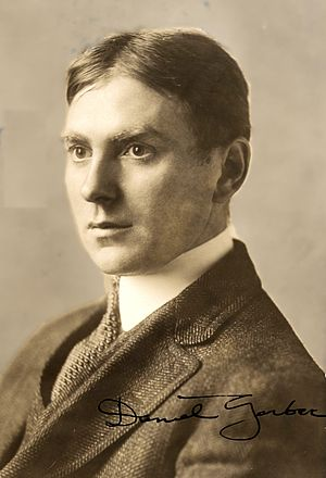 Daniel Garber - circa 1900