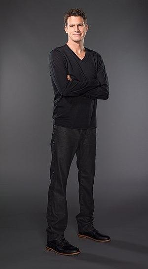 Daniel Tosh - Tosh in 2013