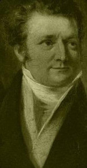 John Frederic Daniell - Image: Daniell chemist b