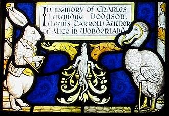 All Saints' Church, Daresbury - Image: Daresbury window 1