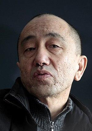 Darezhan Omirbaev - Image: Darezhan Omirbaev