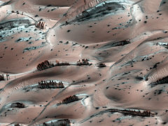 Dark Sand Cascades on Mars.jpg