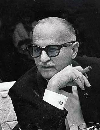 Darryl F. Zanuck - Darryl F. Zanuck in 1964