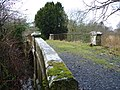 Dartrey's Iron Bridge - south side - geograph.org.uk - 1637306.jpg
