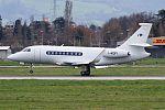 Dassault Falcon 2000LX, Sirio Executive JP7589348.jpg