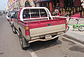 Datsun 4x4 pickup truck rear.JPG