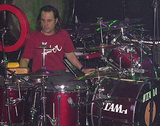 Dave Lombardo - Image: Dave Lombardo