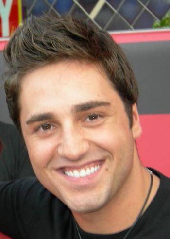 David Bustamante 2006