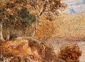 David Cox the elder - woodland study - 1846.jpg