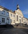 Ddf 11-2011 Kaiserswerth Diakonie Stadtkirche.jpg