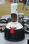 De Lorean DMC-12 Back to the Future replica Mr. Fusion.jpg