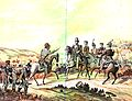 De hertog van Saksen Weimar wordt van de wapenstilstand verwittigd.jpg