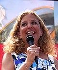 Debbie Wasserman Schultz, From WikimediaPhotos